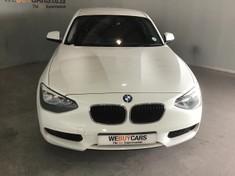 2013 BMW 1 Series 118i 5dr At f20  Kwazulu Natal Durban_3