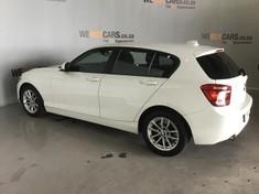 2013 BMW 1 Series 118i 5dr At f20  Kwazulu Natal Durban_4