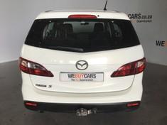2012 Mazda 5 2.0 Original 6sp  Kwazulu Natal Durban_1