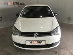 2016 Volkswagen Polo Vivo GP 1.4 Trendline 5-Door Kwazulu Natal Durban_3