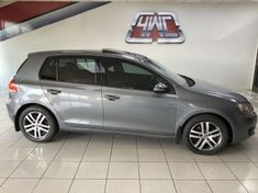 2011 Volkswagen Golf Vi 1.4 Tsi Comfortline  Mpumalanga Middelburg_0