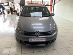 2011 Volkswagen Golf Vi 1.4 Tsi Comfortline  Mpumalanga Middelburg_1