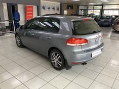 2011 Volkswagen Golf Vi 1.4 Tsi Comfortline  Mpumalanga Middelburg_3