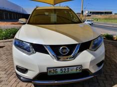 2015 Nissan X-Trail 2.0 XE T32 Gauteng Vereeniging_0