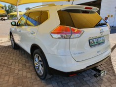 2015 Nissan X-Trail 2.0 XE T32 Gauteng Vereeniging_1
