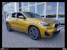 2019 BMW X2 sDRIVE18i M Sport Auto F39 Western Cape Tygervalley_0