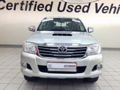 2013 Toyota Hilux 3.0 D-4d Raider Rb Pu Dc  Limpopo Tzaneen_1