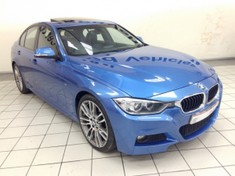 2015 BMW 3 Series 320i  A/t (f30)  Limpopo