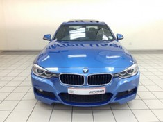 2015 BMW 3 Series 320i  At f30  Limpopo Tzaneen_1