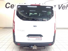 2015 Ford Tourneo 2.2D Trend LWB 92KW Limpopo Tzaneen_3