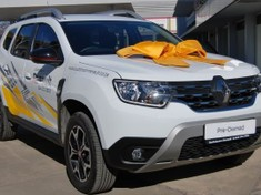 2019 Renault Duster 1.5 dCI Techroad EDC Western Cape