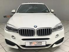 2015 BMW X6 X6 xDRIVE50i M SPORT Gauteng Centurion_2