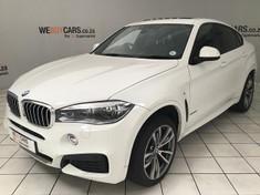2015 BMW X6 X6 xDRIVE50i M SPORT Gauteng Centurion_3