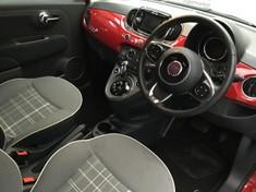 2017 Fiat 500 900T Twinair Lounge Cabriolet Gauteng Centurion_2