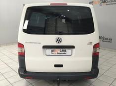 2011 Volkswagen Transporter T5 Cbus 2.0 Bitdi Swb 132 Kw 4mot Dsg Fc Pv  Gauteng Pretoria_1