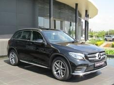 2019 Mercedes-Benz GLC 250d AMG Kwazulu Natal Umhlanga Rocks_0