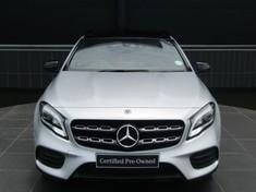 2019 Mercedes-Benz GLA-Class 200 Auto Kwazulu Natal Umhlanga Rocks_4