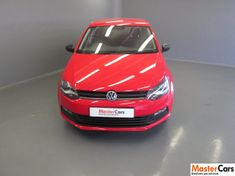 2019 Volkswagen Polo Vivo 1.4 Trendline 5-Door Western Cape Tokai_1