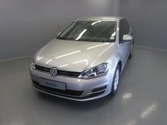 2013 Volkswagen Golf Vii 1.4 Tsi Trendline  Western Cape Tokai_0