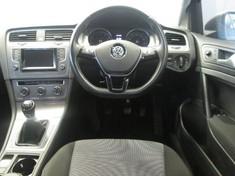 2013 Volkswagen Golf Vii 1.4 Tsi Trendline  Western Cape Tokai_3