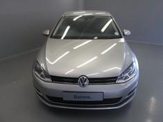 2013 Volkswagen Golf Vii 1.4 Tsi Trendline  Western Cape Tokai_4