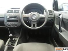 2016 Volkswagen Polo Vivo GP 1.4 Trendline 5-Door Western Cape Tokai_4
