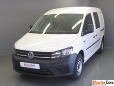 2019 Volkswagen Caddy MAXI Crewbus 2.0 TDi Western Cape Tokai_0