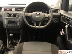 2019 Volkswagen Caddy MAXI Crewbus 2.0 TDi Western Cape Tokai_1