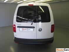 2019 Volkswagen Caddy MAXI Crewbus 2.0 TDi Western Cape Tokai_4