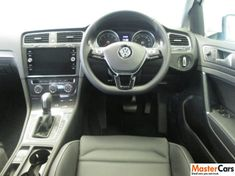 2019 Volkswagen Golf VII 1.4 TSI Comfortline DSG Western Cape Tokai_4