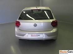 2019 Volkswagen Polo 1.0 TSI Comfortline DSG Western Cape Tokai_1