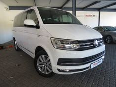 2016 Volkswagen Caravelle 2.0 BiTDi Highline DSG 4 Motion Western Cape Stellenbosch_0