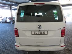 2016 Volkswagen Caravelle 2.0 BiTDi Highline DSG 4 Motion Western Cape Stellenbosch_4