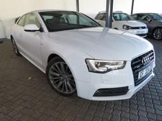2016 Audi A5 2.0T FSi q S Tronic Western Cape