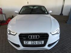 2016 Audi A5 2.0T FSi q S Tronic Western Cape Stellenbosch_1