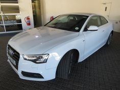 2016 Audi A5 2.0T FSi q S Tronic Western Cape Stellenbosch_2