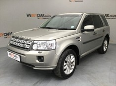 2012 Land Rover Freelander Ii 2.2 Sd4 Se At  Gauteng Centurion_0
