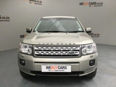 2012 Land Rover Freelander Ii 2.2 Sd4 Se At  Gauteng Centurion_3