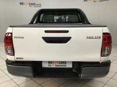 2019 Toyota Hilux 2.4 GD-6 RB SRX Double Cab Bakkie Gauteng Centurion_1