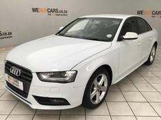 2014 Audi A4 2.0 Tdi Se Multitronic  Gauteng