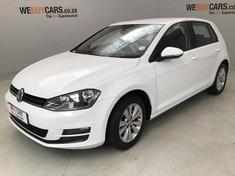 2013 Volkswagen Golf Vii 1.4 Tsi Comfortline Dsg  Gauteng Centurion_0