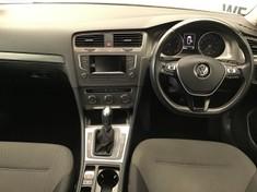 2013 Volkswagen Golf Vii 1.4 Tsi Comfortline Dsg  Gauteng Centurion_2