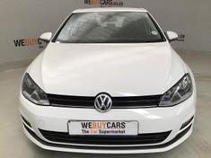 2013 Volkswagen Golf Vii 1.4 Tsi Comfortline Dsg  Gauteng Centurion_3
