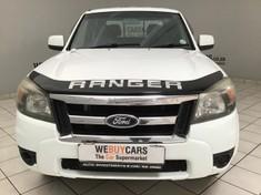 2011 Ford Ranger 2.5 Td Xlt 4x4 Pu Dc  Gauteng Centurion_2