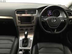 2015 Volkswagen Golf Vii 1.4 Tsi Comfortline Dsg  Gauteng Centurion_2