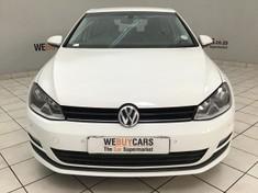 2015 Volkswagen Golf Vii 1.4 Tsi Comfortline Dsg  Gauteng Centurion_3