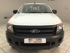 2013 Ford Ranger 2.2tdci Xl Lr Pu Sc  Gauteng Centurion_3