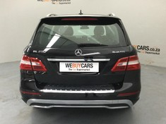 2013 Mercedes-Benz M-Class Ml 250 Bluetec  Gauteng Pretoria_1