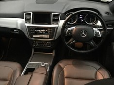 2013 Mercedes-Benz M-Class Ml 250 Bluetec  Gauteng Pretoria_2