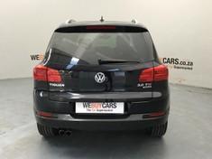2012 Volkswagen Tiguan 2.0 Tsi  Sprt-styl 4mot Dsg  Gauteng Pretoria_1
